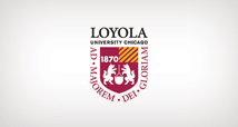 Logo Loyola University Chicago