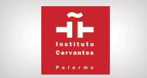 Logo Instituto Cervantes Palermo