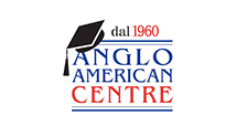 Logo Anglo - American Centre