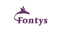 Logo Fontys University of Applied Sciences