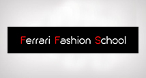 Logo FERRARI FASHION SCHOOL