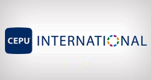 Logo CEPU INTERNATIONAL e SCUOLA TEST