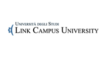 Logo Università degli Studi Link Campus University