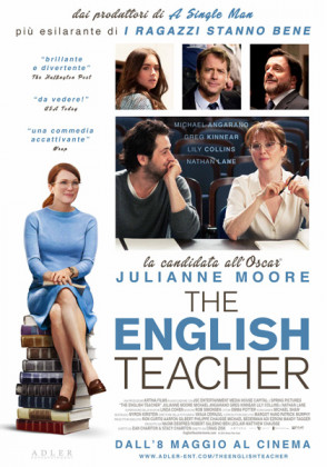Foto The English Teacher