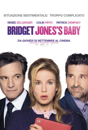 Foto Ritorna Bridget Jones!